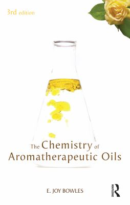 The Chemistry of Aromatherapeutic Oils 9781741140514