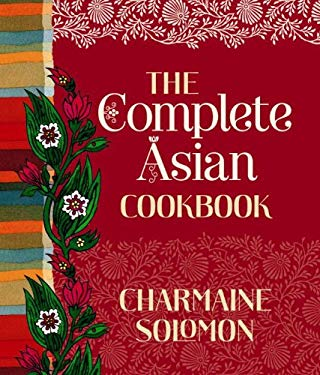 The Complete Asian Cookbook 9781742701448