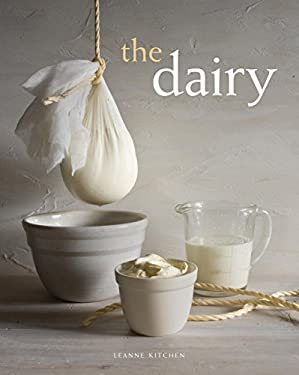 The Dairy 9781741962017