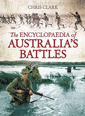 The Encyclopaedia of Australia's Battles 9781742373355