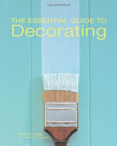 The Essential Guide to Decorating 9781741962659