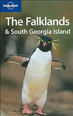 The Falklands & South Georgia Island 9781740596435
