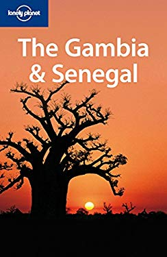 The Gambia & Senegal 9781741048292