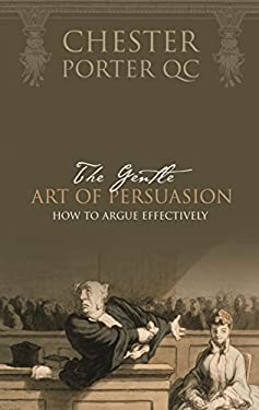 The Gentle Art of Persuasion 9781741667950