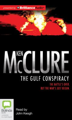 The Gulf Conspiracy 9781743142042