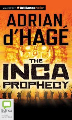 The Inca Prophecy 9781743117262