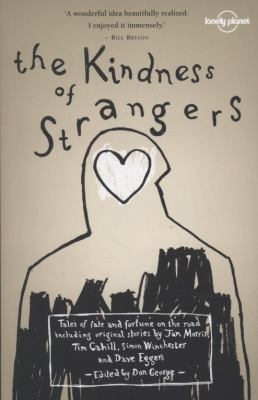 The Kindness of Strangers 9781741795219