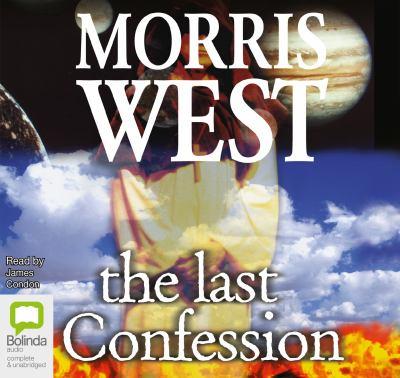The Last Confession 9781740306904