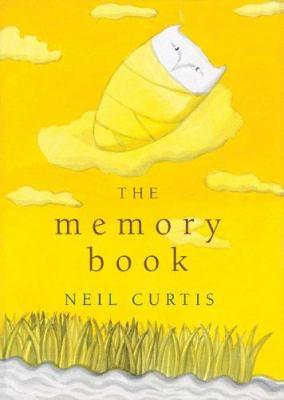 The Memory Book 9781741144512