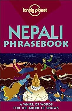 The Nepali Phrasebook 9781740591928