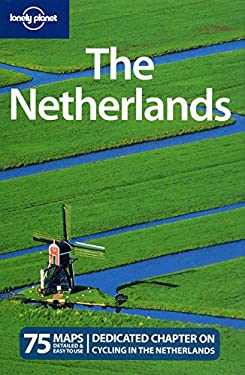 Lonely Planet the Netherlands 9781741049251