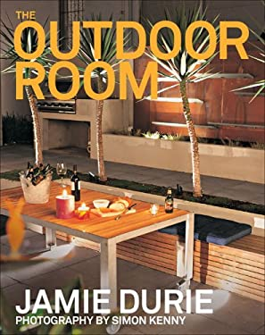 The Outdoor Room 9781741750218