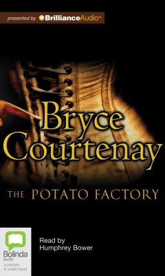 The Potato Factory 9781743109328
