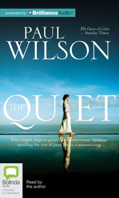 The Quiet 9781743114643