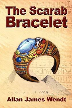The Scarab Bracelet 9781742842165