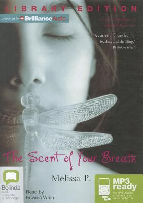 The Scent of Your Breath 9781743193488