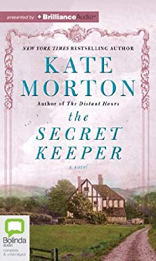 The Secret Keeper 9781743117095