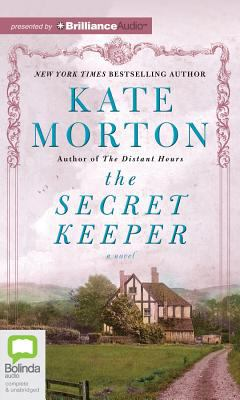The Secret Keeper 9781743196168