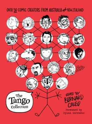 The Tango Collection 9781742371436
