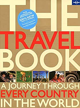 The Travel Book: A Journey Through Every Country in the World 9781741792119
