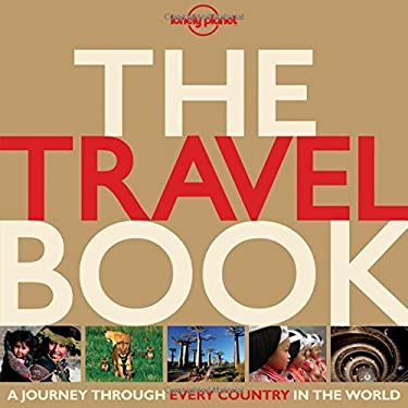 The Travel Book: A Journey Through Every Country in the World 9781741040050