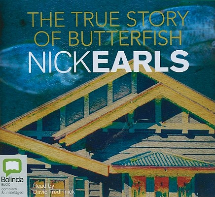 The True Story of Butterfish 9781742146553
