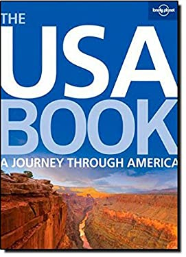 The USA Book: A Journey Through America 9781741047325