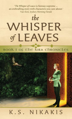 The Whisper of Leaves 9781741755046