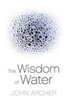 The Wisdom of Water 9781741752397