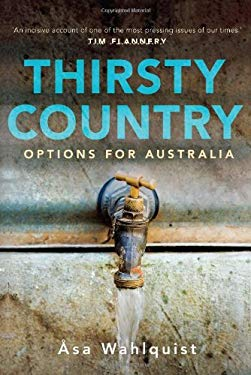 Thirsty Country: Options for Australia 9781741754841