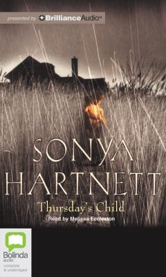 Thursday's Child 9781743110799