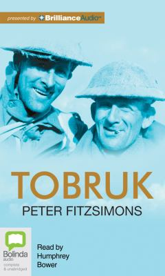 Tobruk 9781743142271