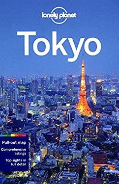 Lonel Tokyo 9781742200408