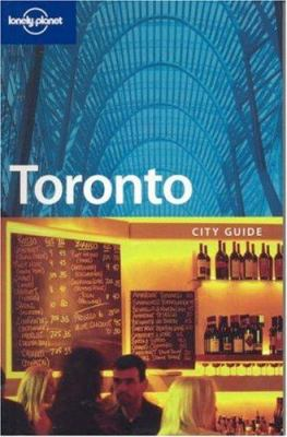 Toronto 9781740598354
