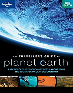The Traveller's Guide to Planet Earth 9781741798852