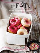 Treats: Delicious Food Gifts to Make at Home 20838488