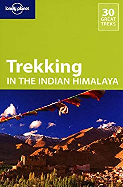 Trekking in the Indian Himalaya 9781740597685
