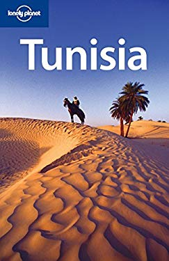 Lonely Planet Tunisia 9781741790016
