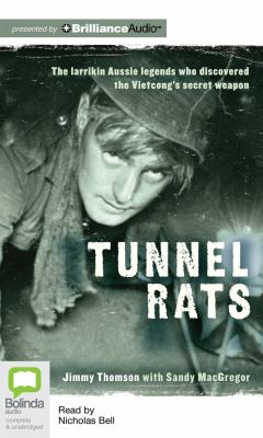 Tunnel Rats 9781743139387