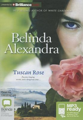 Tuscan Rose 9781743109045