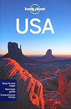 Lonely Planet USA 9781741799002