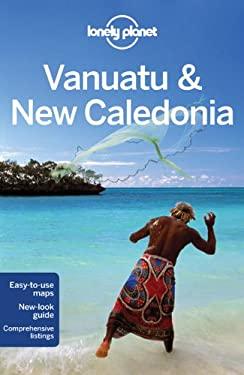 Vanuatu & New Caledonia 9781742200323