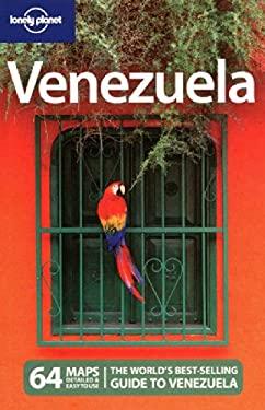Lonely Planet Venezuela 9781741791587