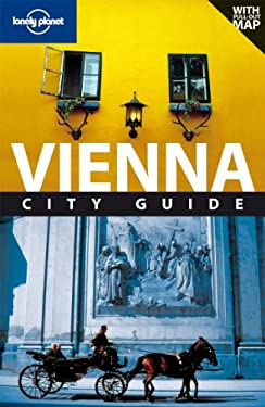 Lonely Planet Vienna City Guide [With Map] 9781741790023