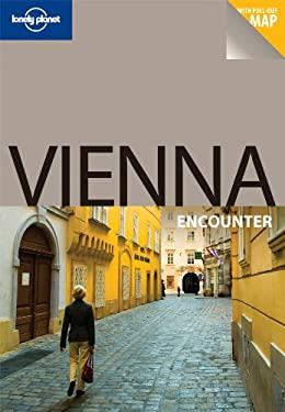 Lonely Planet Vienna Encounter [With Map] 9781742201986