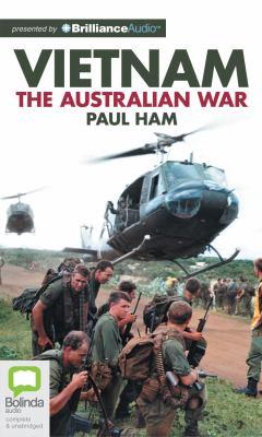 Vietnam: The Australian War 9781743141526