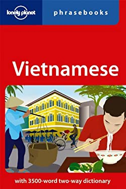 Lonely Planet Vietnamese Phrasebook 9781741047899