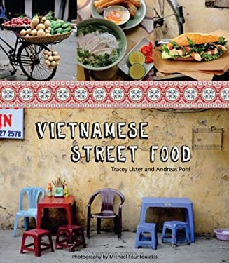 Vietnamese Street Food 9781742701424