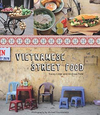 Vietnamese Street Food 9781742704890