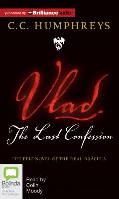 Vlad: The Last Confession 9781743115343